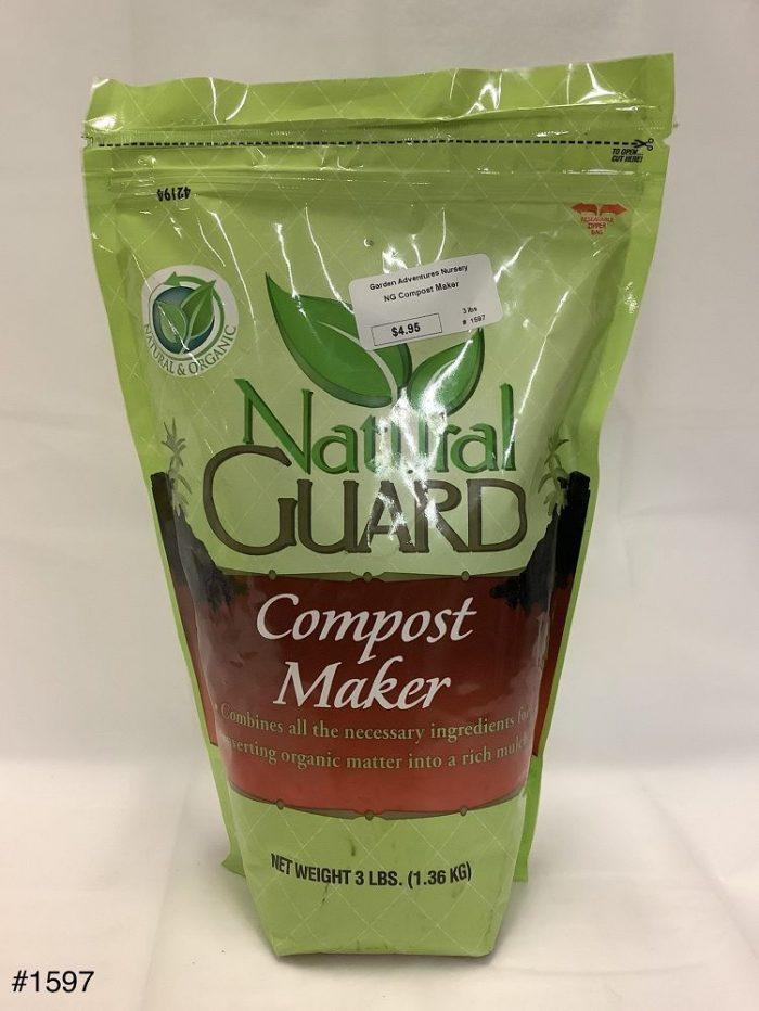 NG Compost Maker