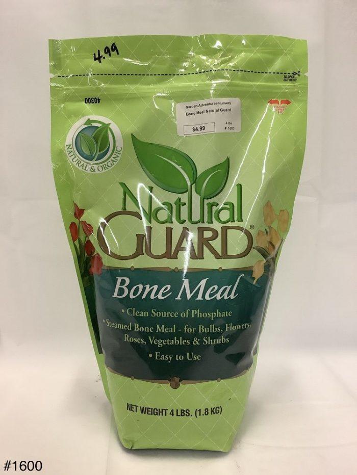 NG Bone Meal