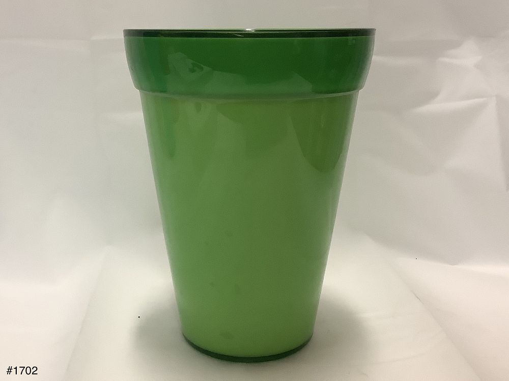 Vase Plastic Cache Pot
