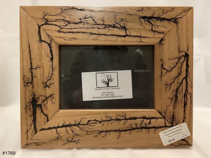 Frame 5x7 Woodstrike