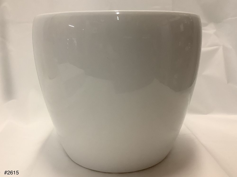 Powder Coated Pot
