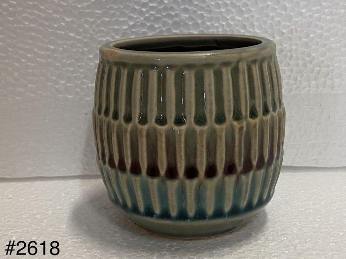 Stoneware Lineage