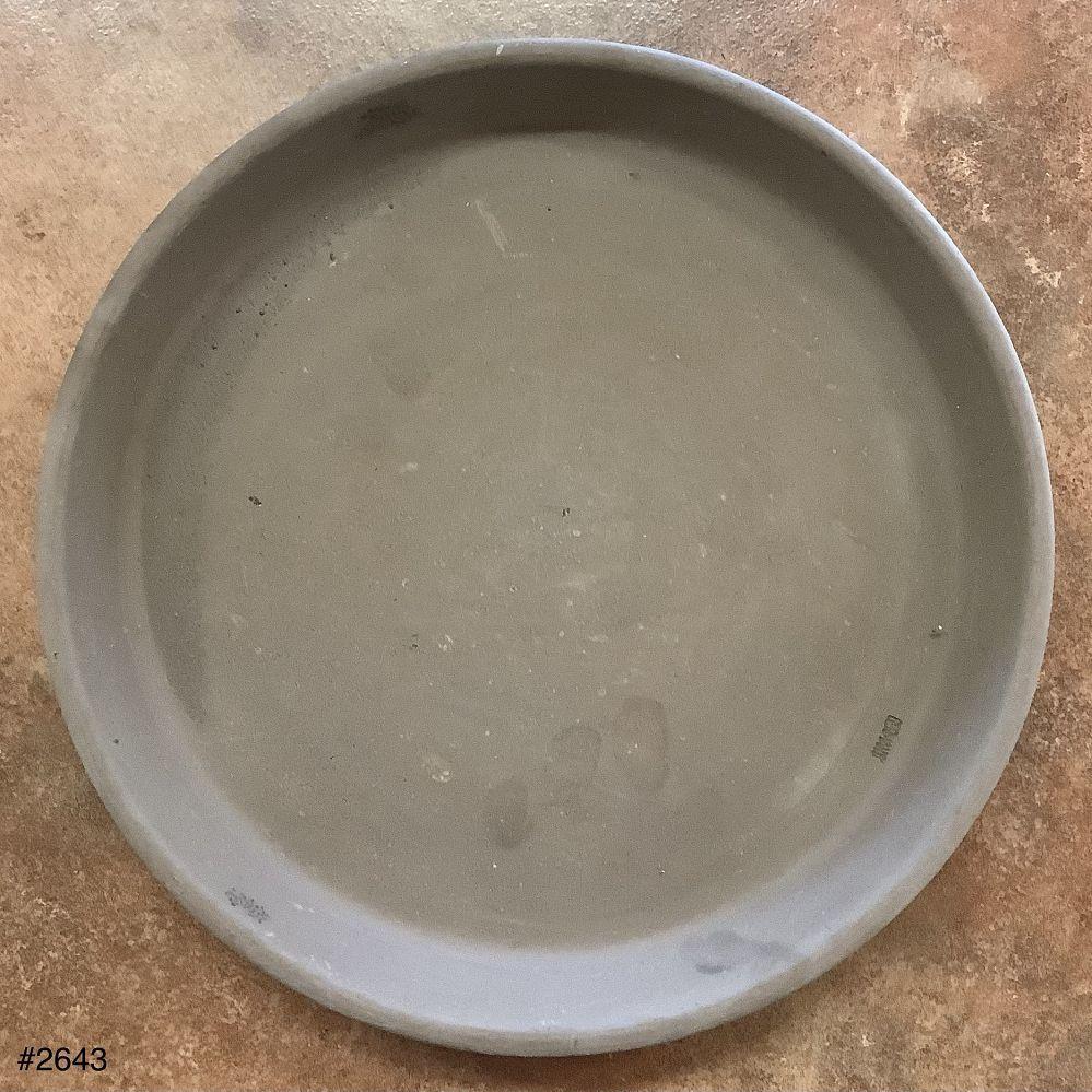 Dark Clay