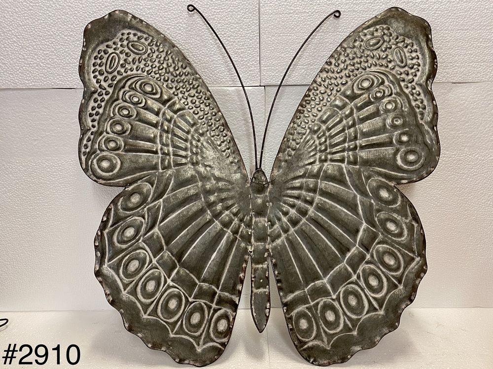 Butterfly Distressed