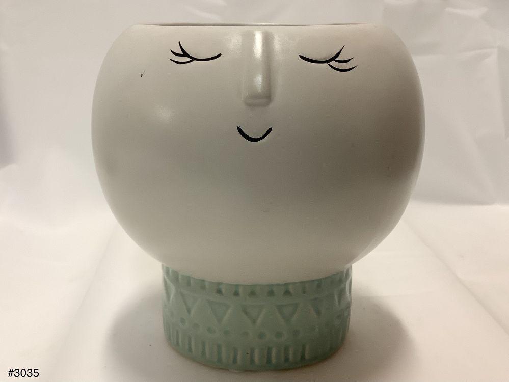 Planter Face