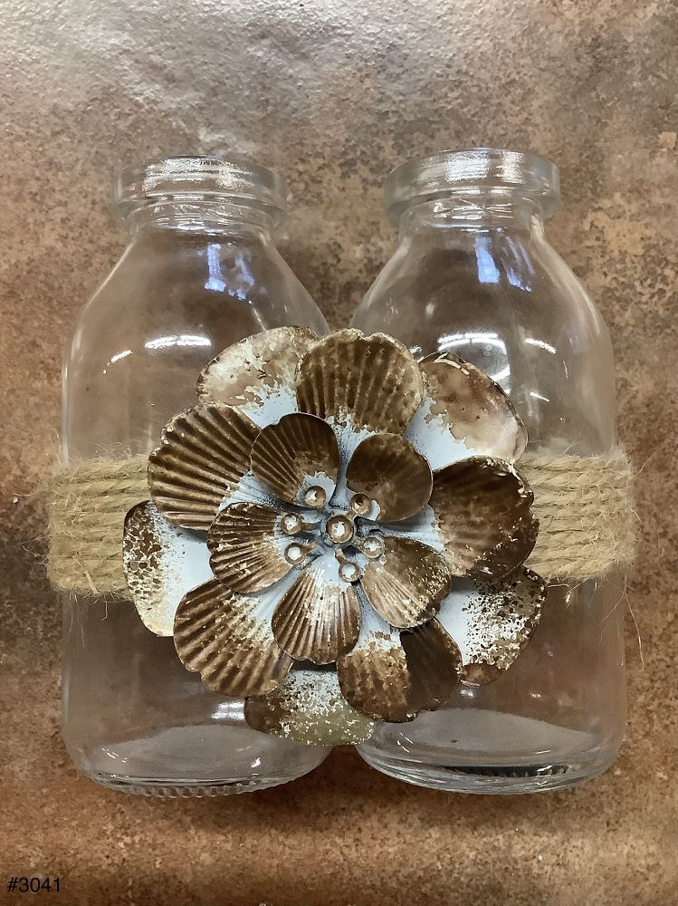 Vase TwoBottle