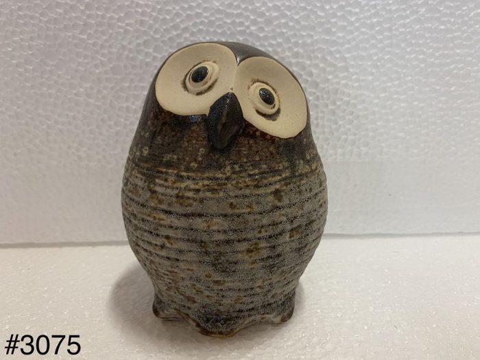 Owls Figure