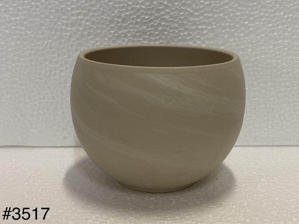 Granite Luna Pot