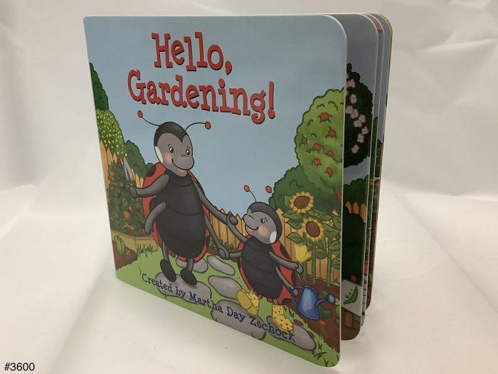 Hello, Gardening!