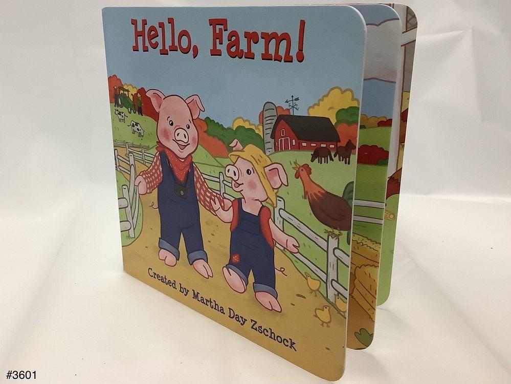 Hello, Farm!