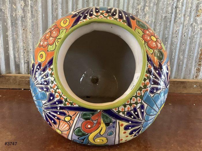 Talavera Side Pot