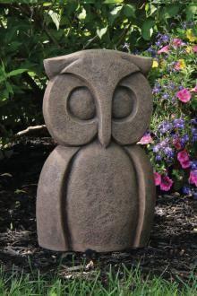 Contemporary Owl