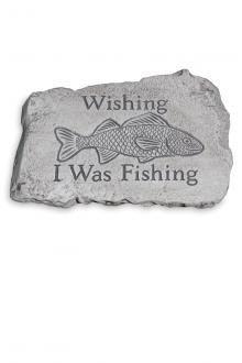 Wishing I was Fishing